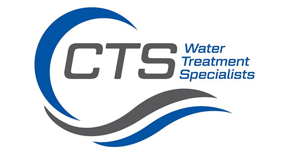 CTS Water Treatment Specialists logo