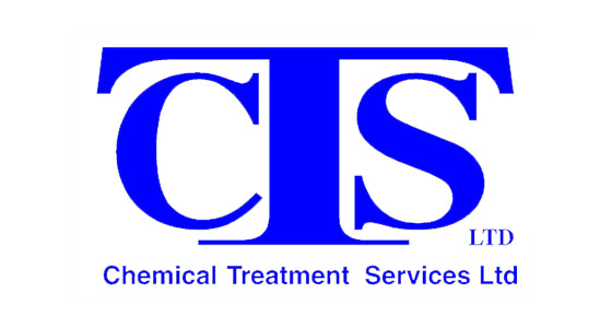 Chemical Treatment Services logo