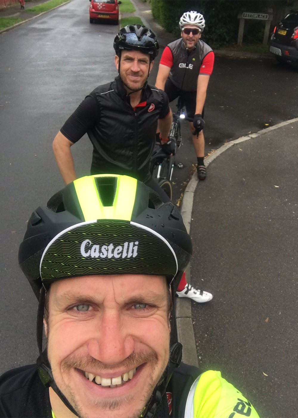 Doddie's Virtual Ride 2020 participant 7