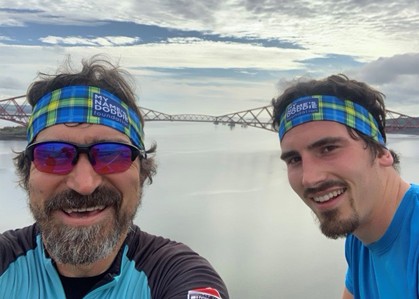 Doddie's Virtual Ride 2020 participant 12