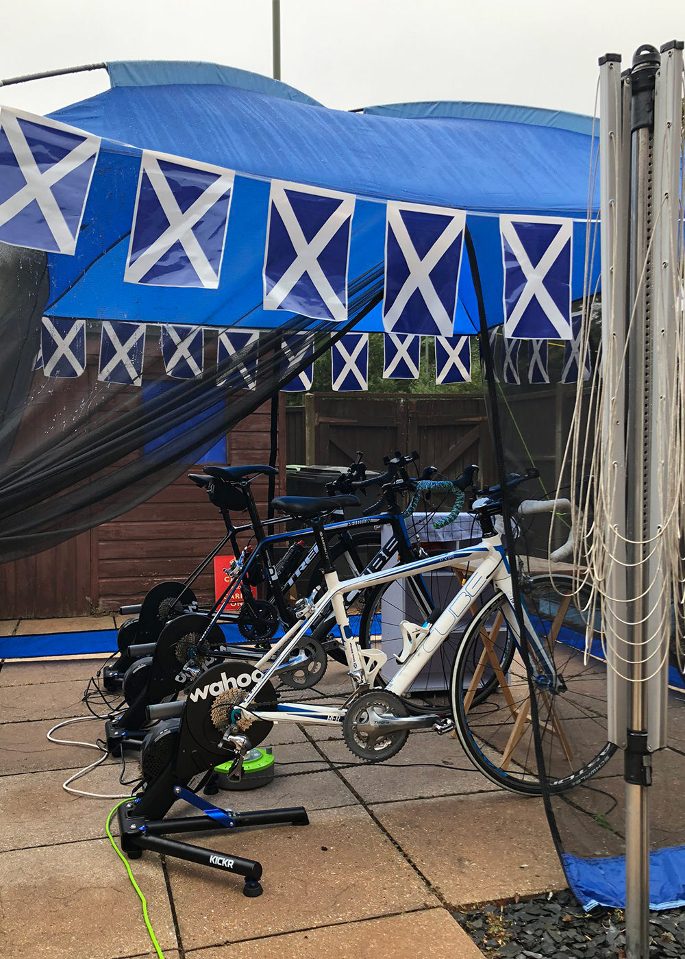 Doddie's Virtual Ride 2020 participant 25