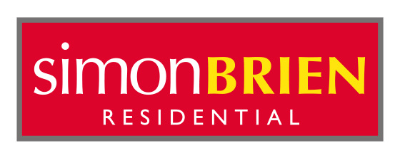 Simon Brien Residential logo