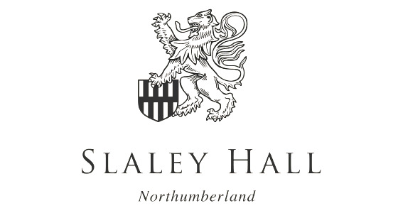 Slaley Hall logo