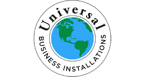 Universal Business Installations logo