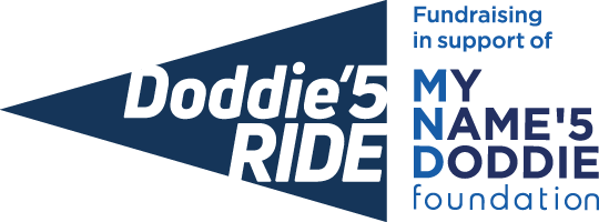 Doddies Ride logo
